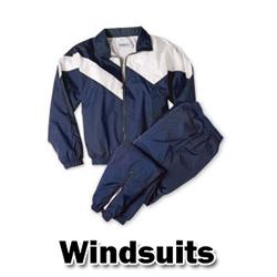 windsuits