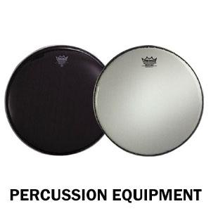 percussionequipment