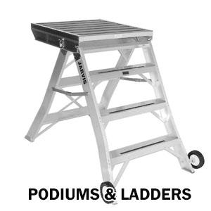 podiumsladders