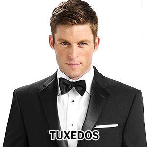 tuxedos