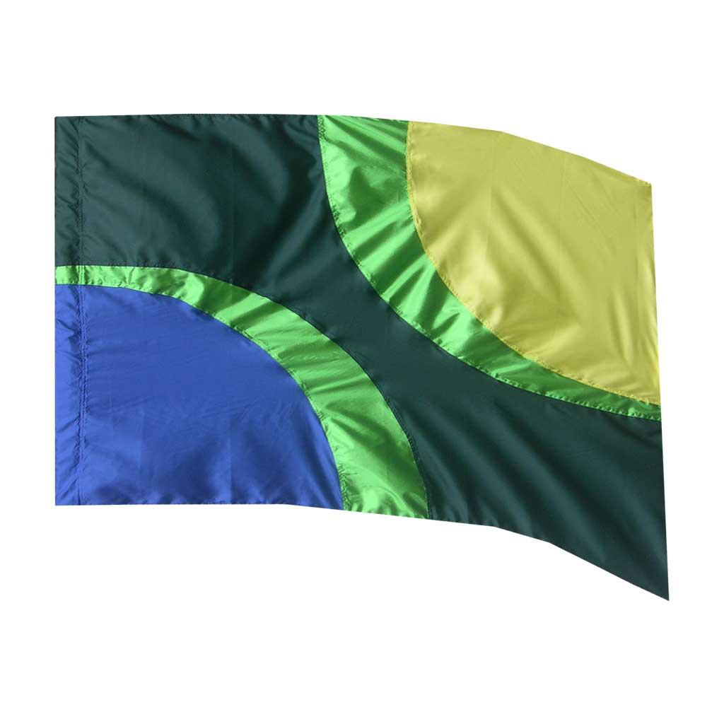 Custom Flags: AB462