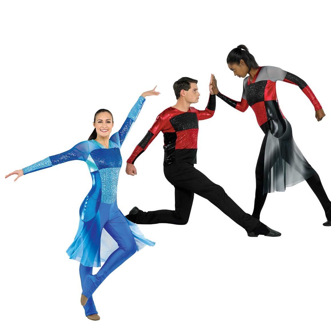 Guard Uniforms: Style 15007