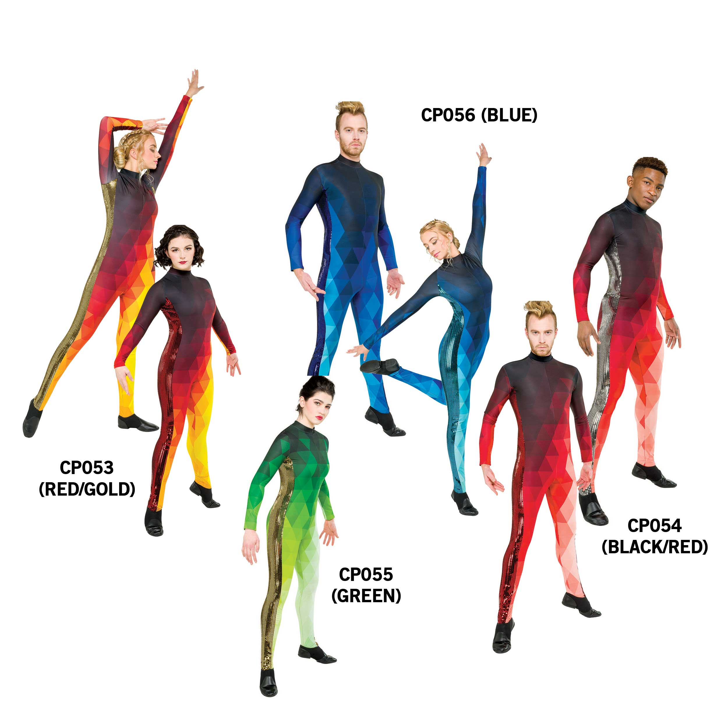 Digital Guard Uniforms: 18150 Unisex Unitard