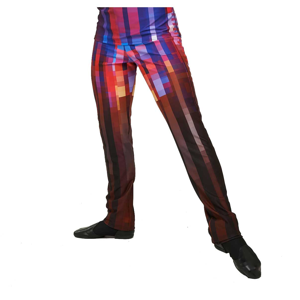 Digital Uniforms: 18713 Unisex Bibber, Style CP057
