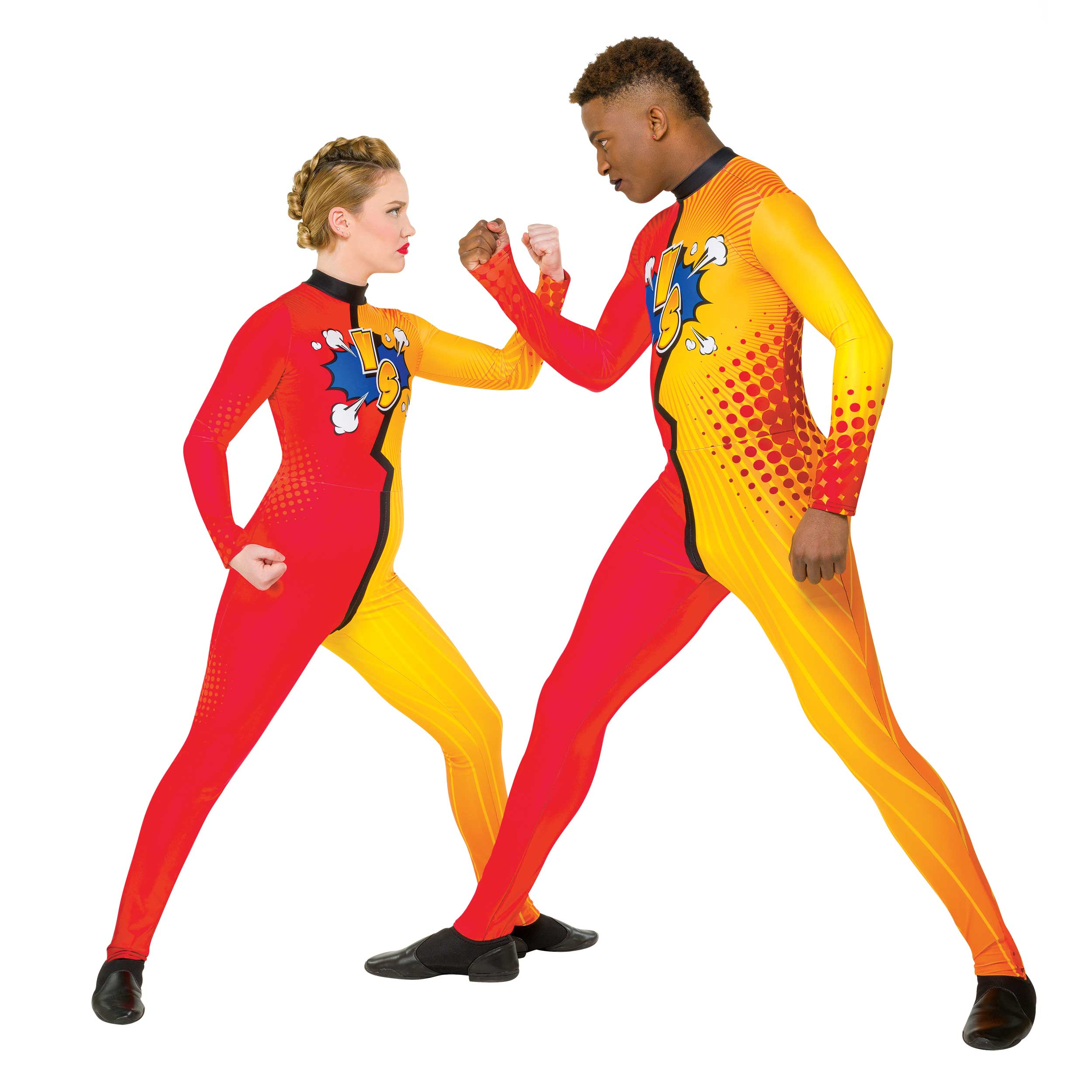 Digital Uniforms: 17100 Unisex Jumpsuit, Style CP050
