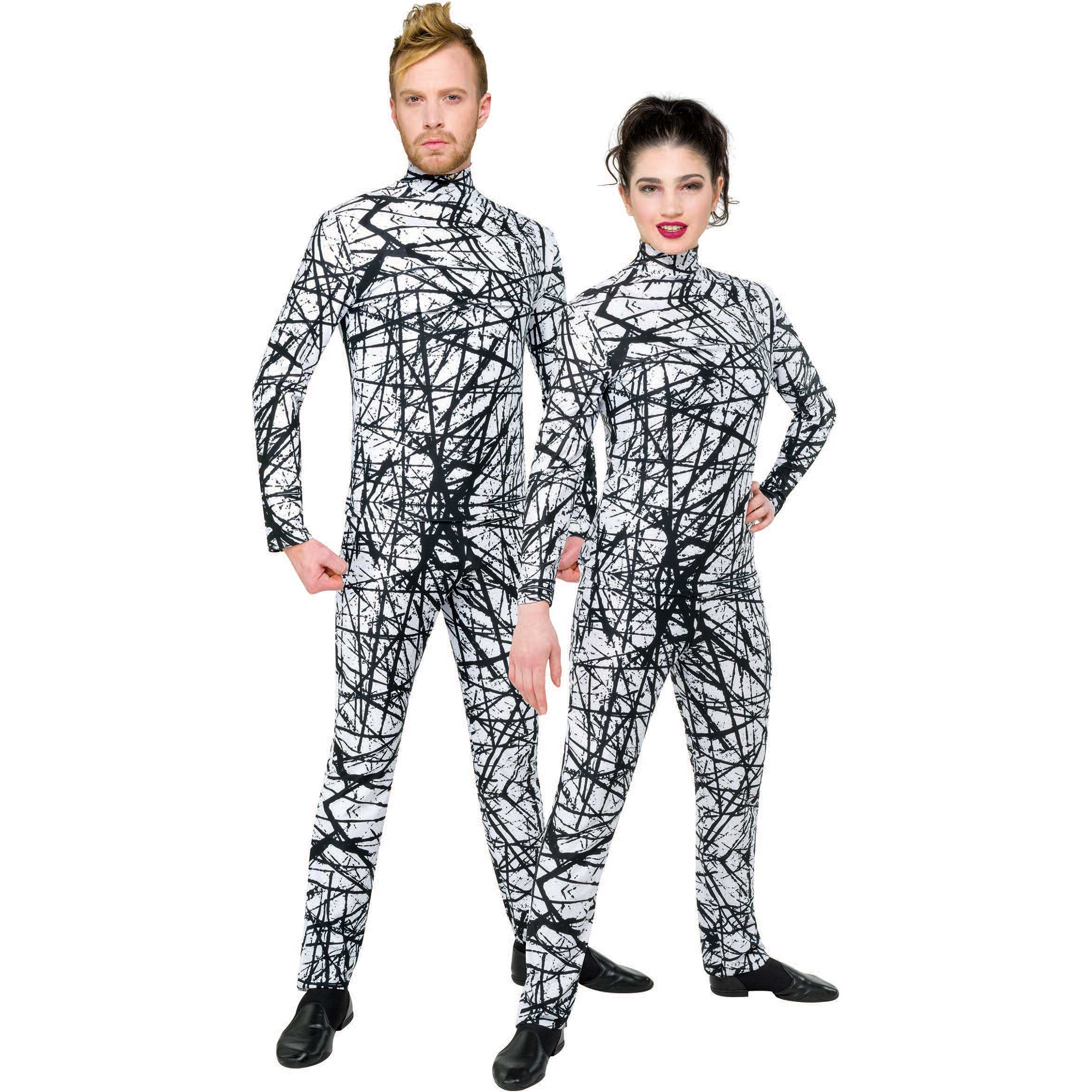 Digital Uniforms: 17600 Unisex Top, Style CP059