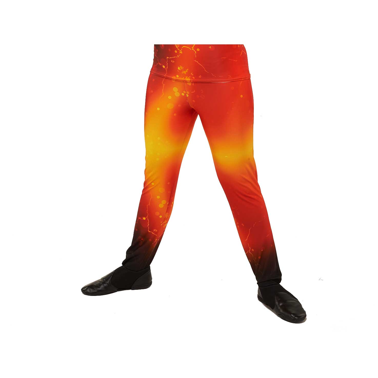 Digital Uniforms: 18713 Performance Bibber, Style CP058