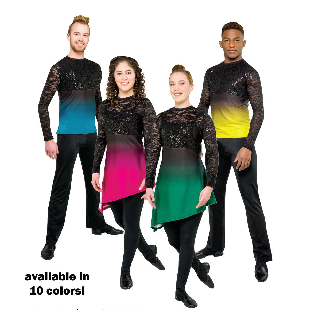 Guard Uniforms: Style 16034/16035