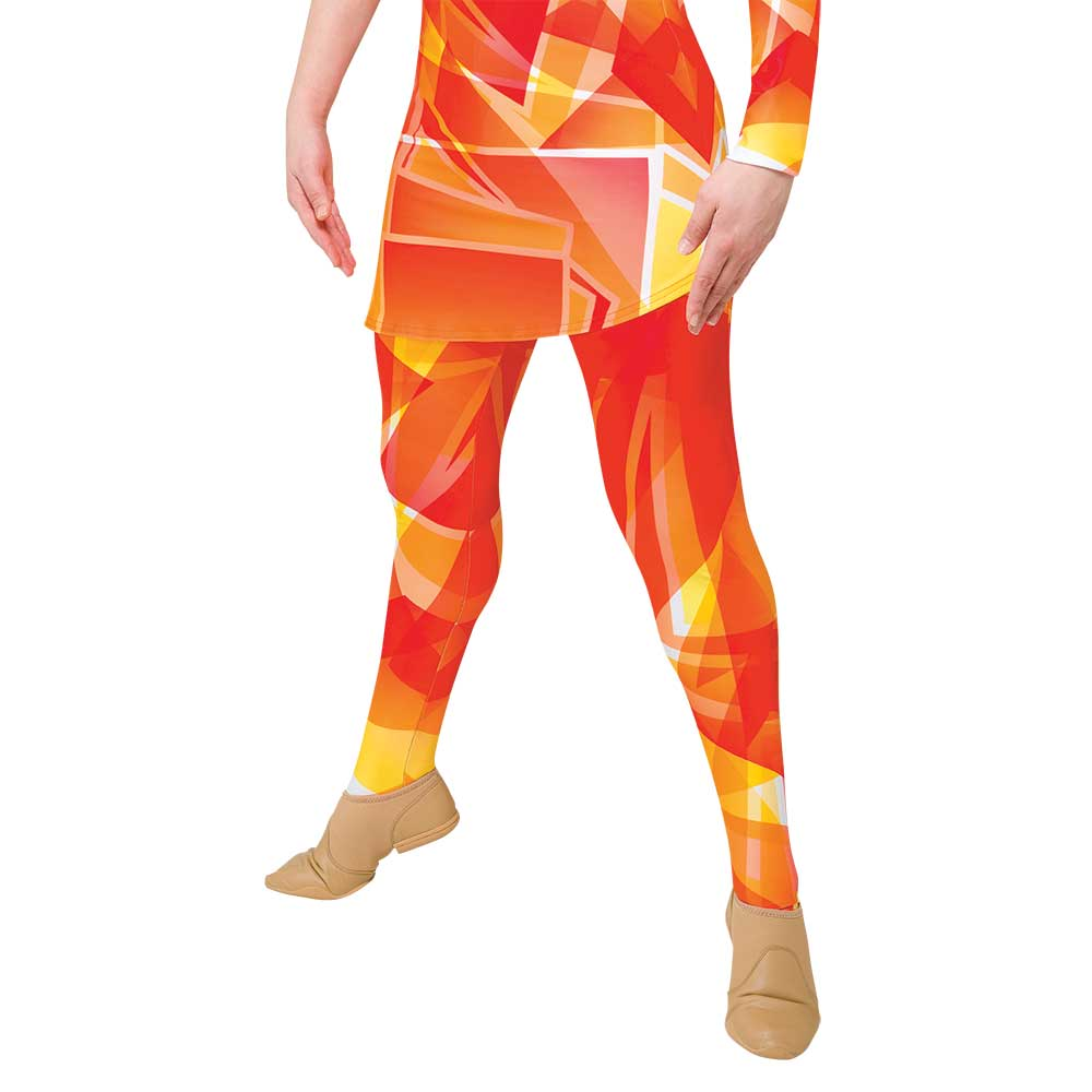 Digital Uniforms: 17700 Leggings, Style CP021