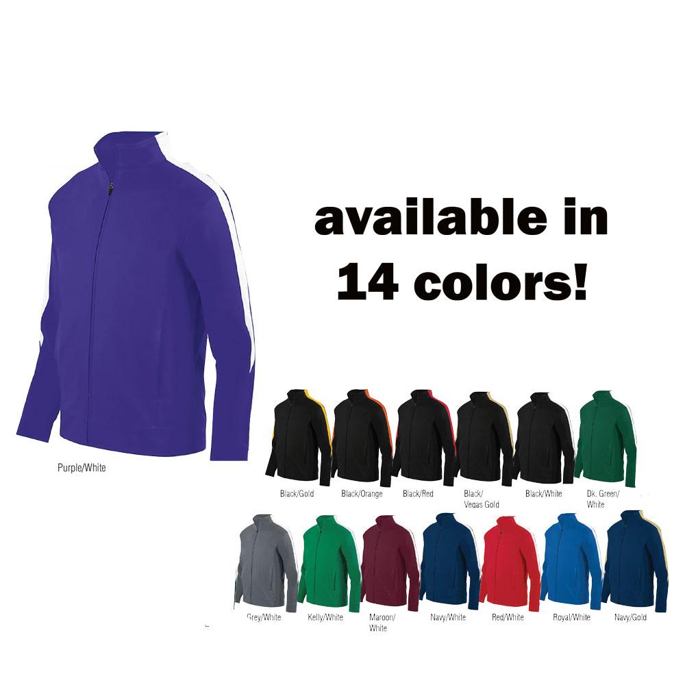 Style 4395 Jacket