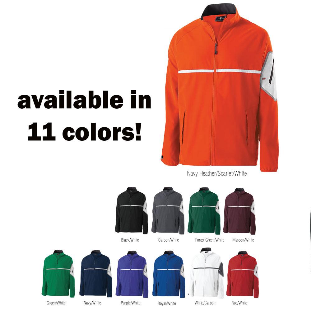Style 9543 Jacket