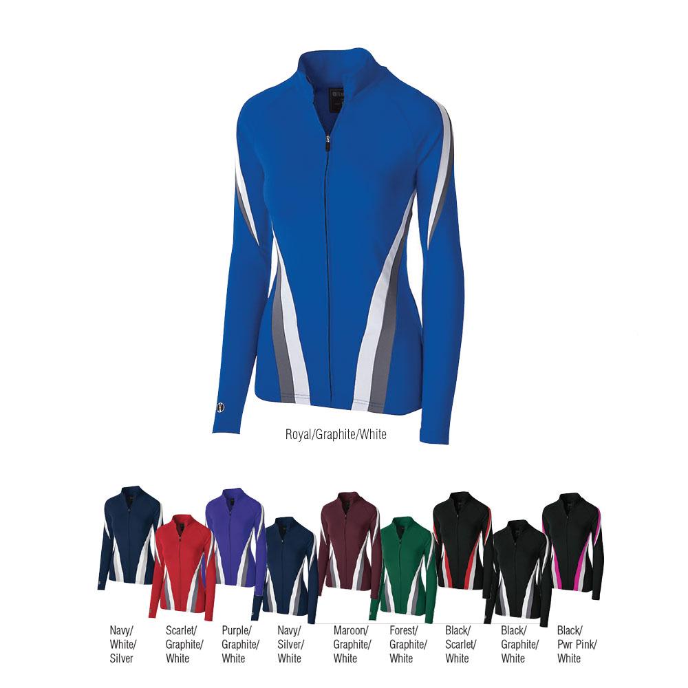 Style 9772 Jacket (Ladies)