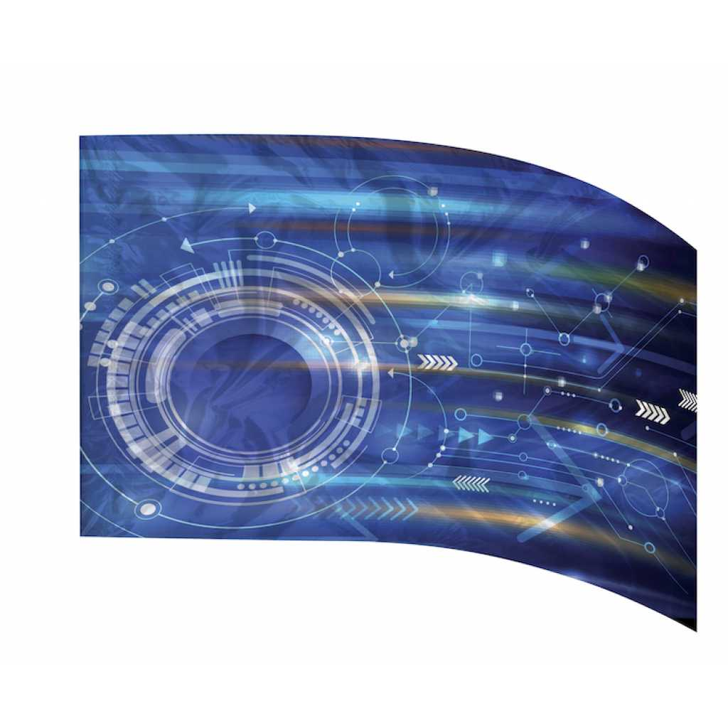 Envision Digital Flags: 807