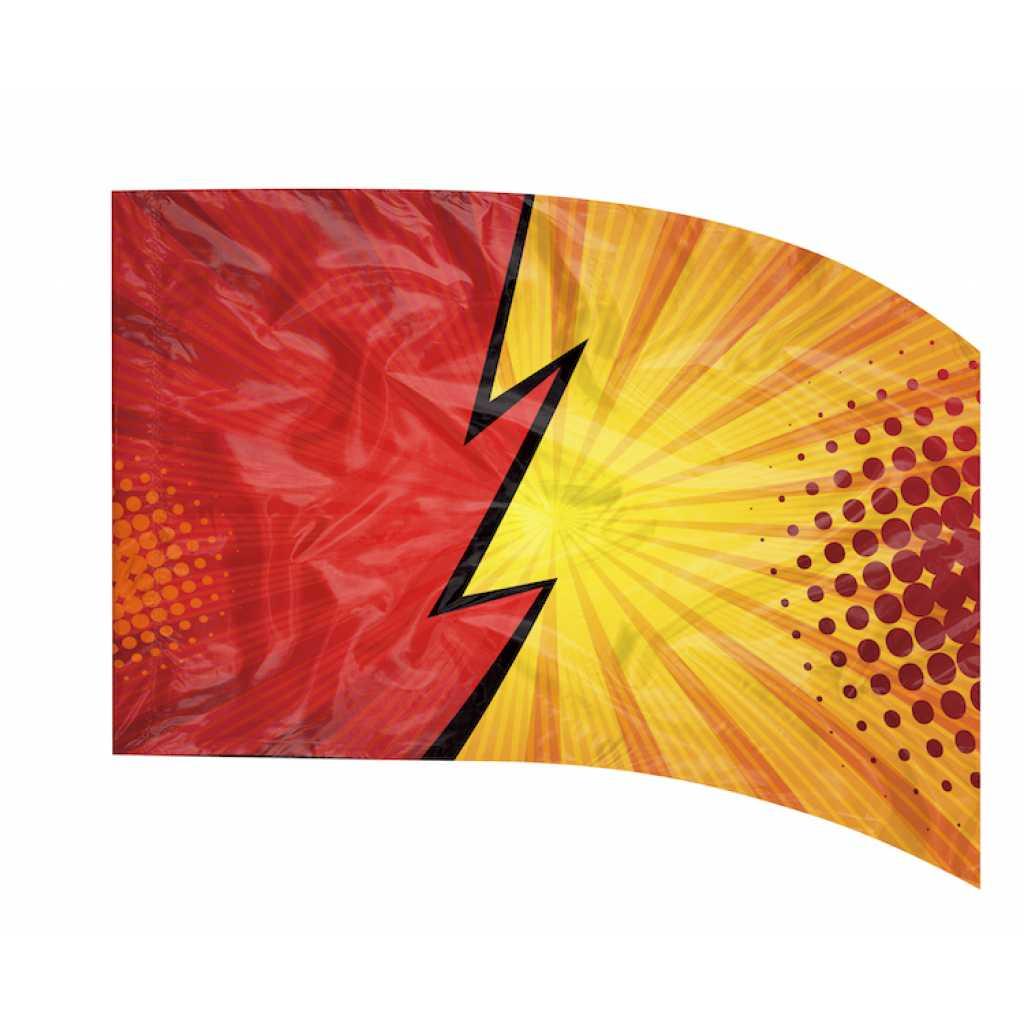 Envision Digital Flags: 820