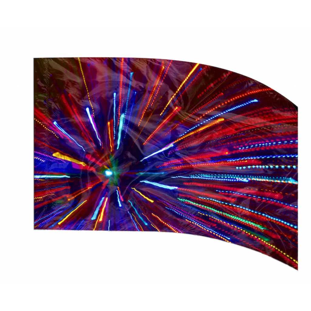 Envision Digital Flags: 802