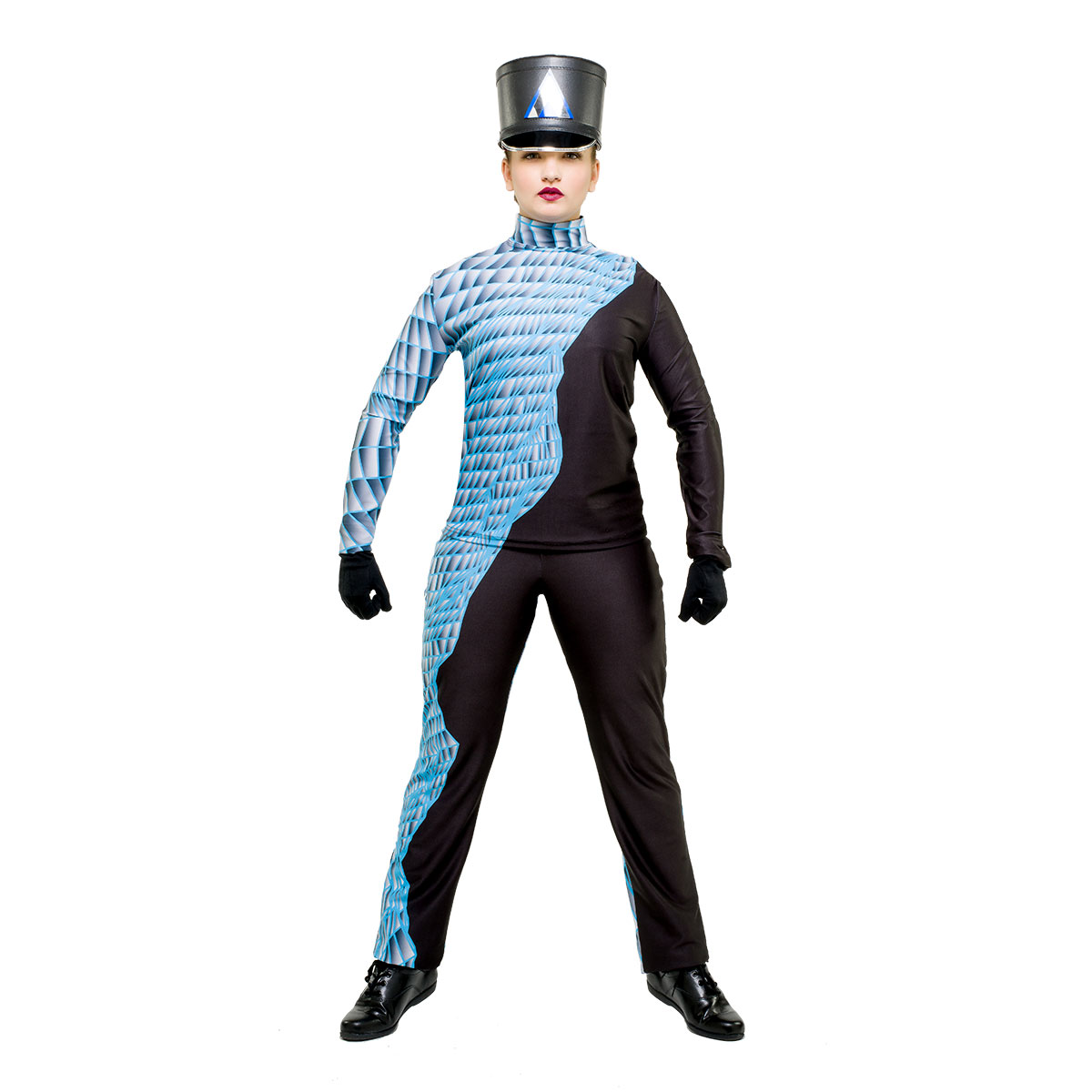 Digital Band Uniforms: Style 1809