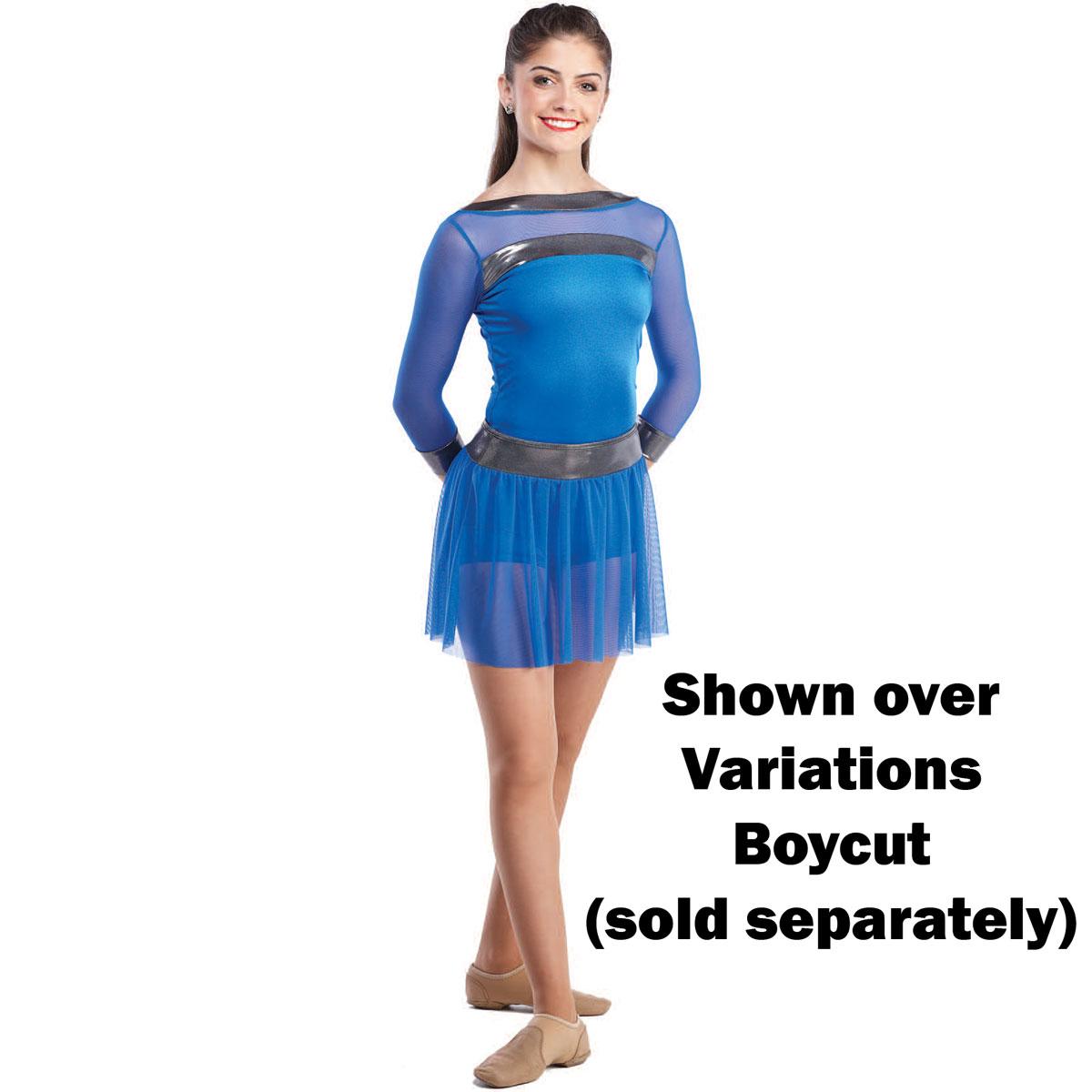Guard Uniforms: Variations Short Skirt