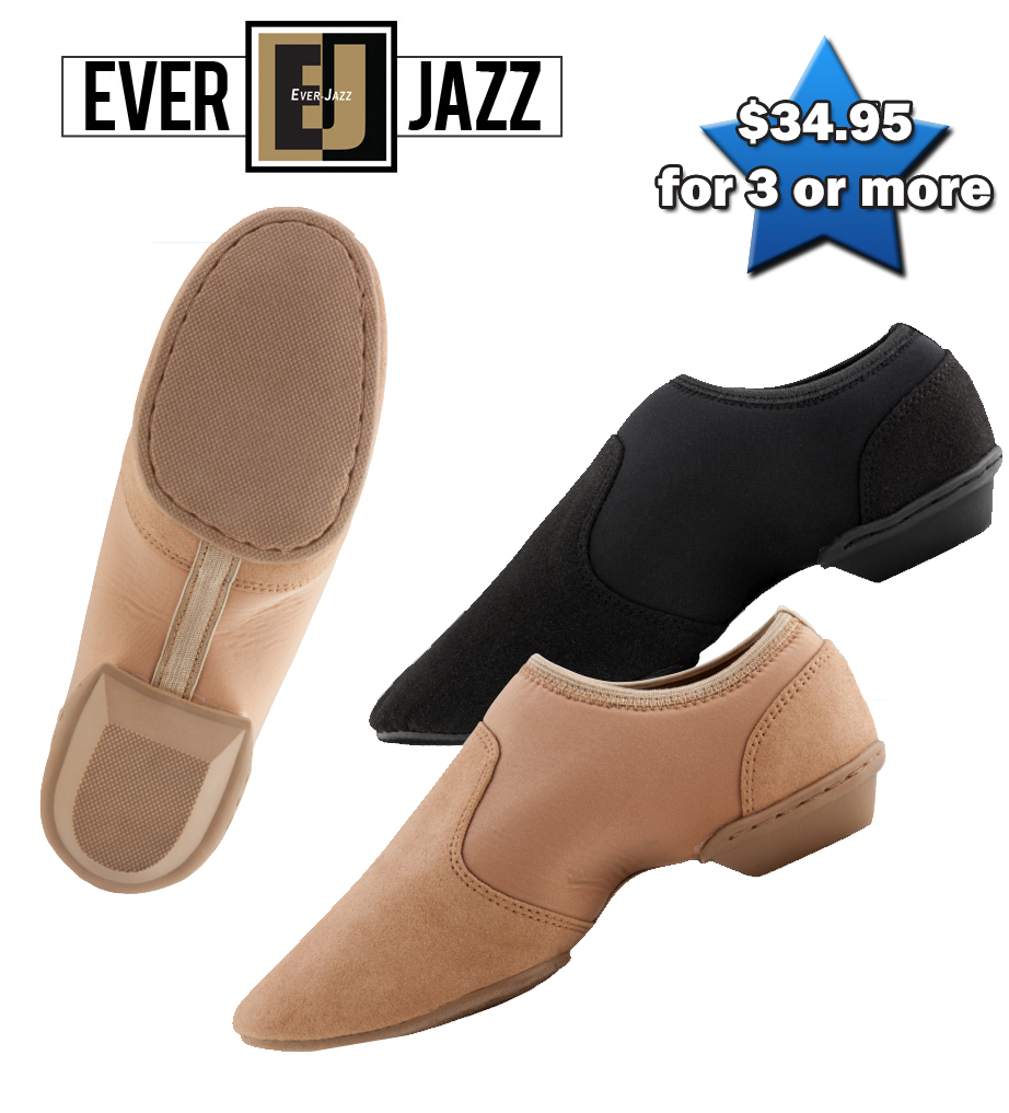 Ever-Jazz