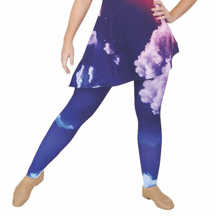 Digital Uniforms: 17700 Leggings, Style CP104