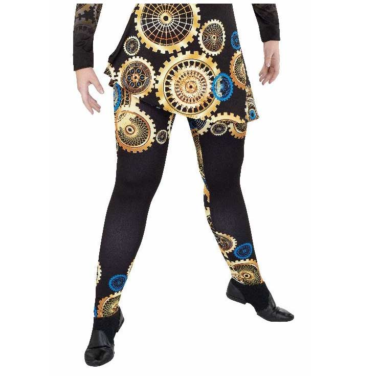 Digital Uniforms: 17700 Leggings, Style CP100