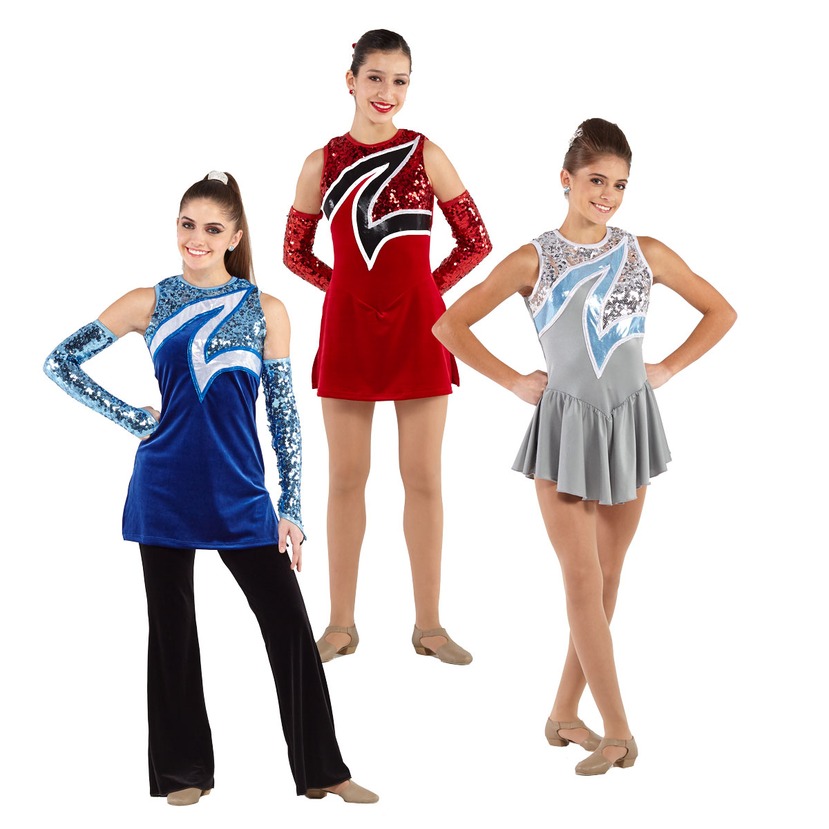 Guard Uniforms: Style 1903