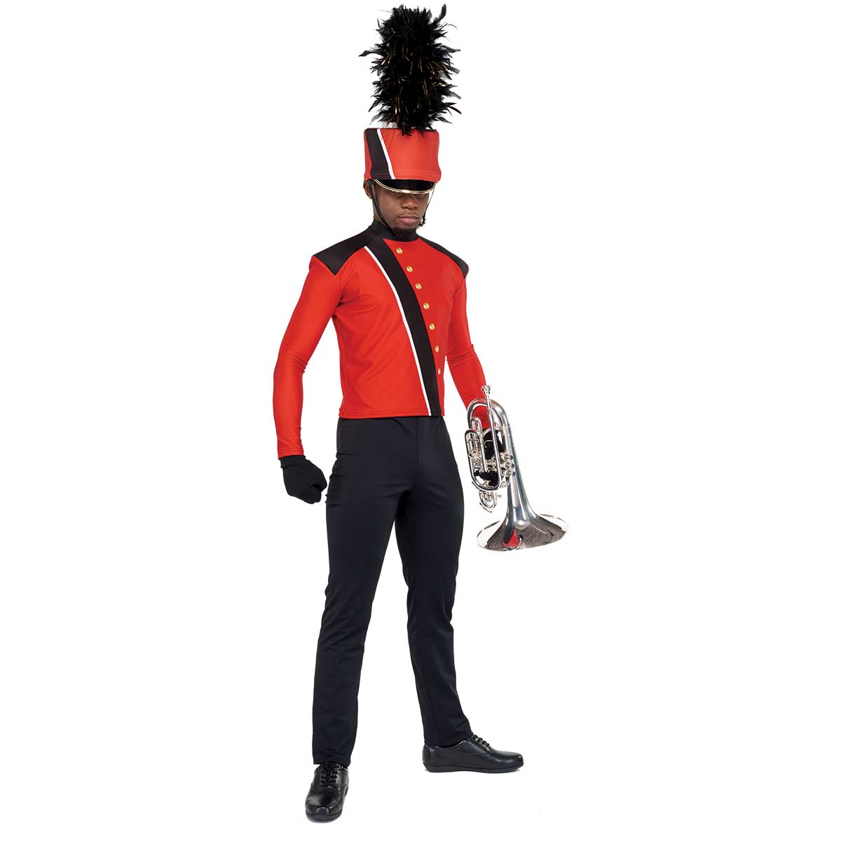 Digital Band Uniforms: Style 1910 Jacket