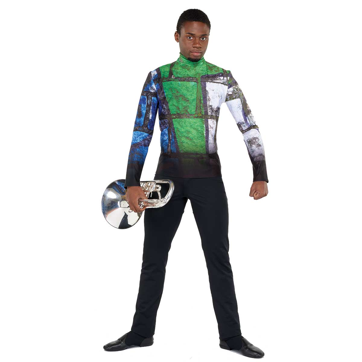 Digital Band Uniforms: Style 1911 Jacket