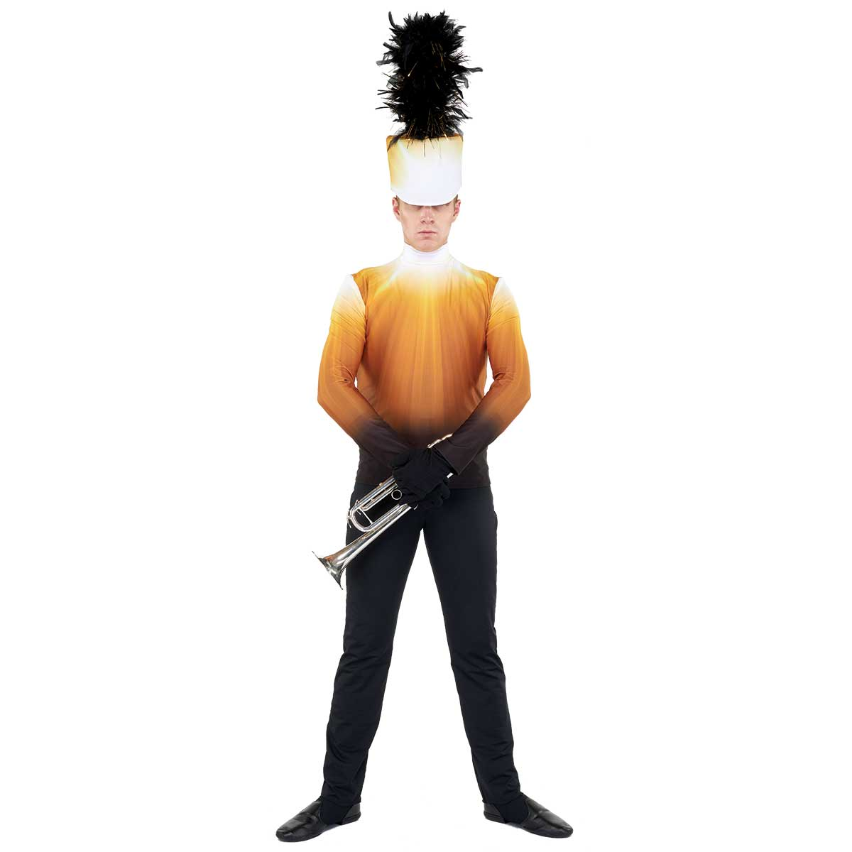 Digital Band Uniforms: Style 1912 Jacket