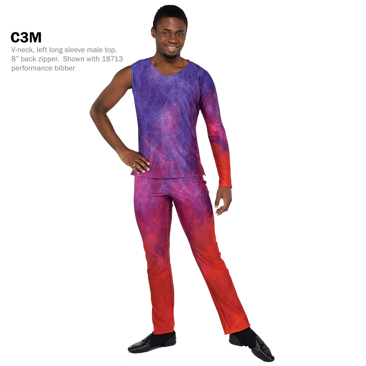 Options Collection: C3M Mens Top