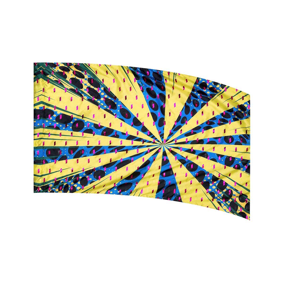 In-Stock Genesis Flags: 1014