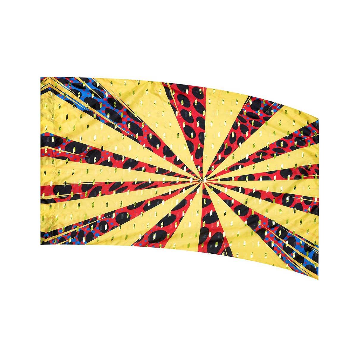In-Stock Genesis Flags: 1018