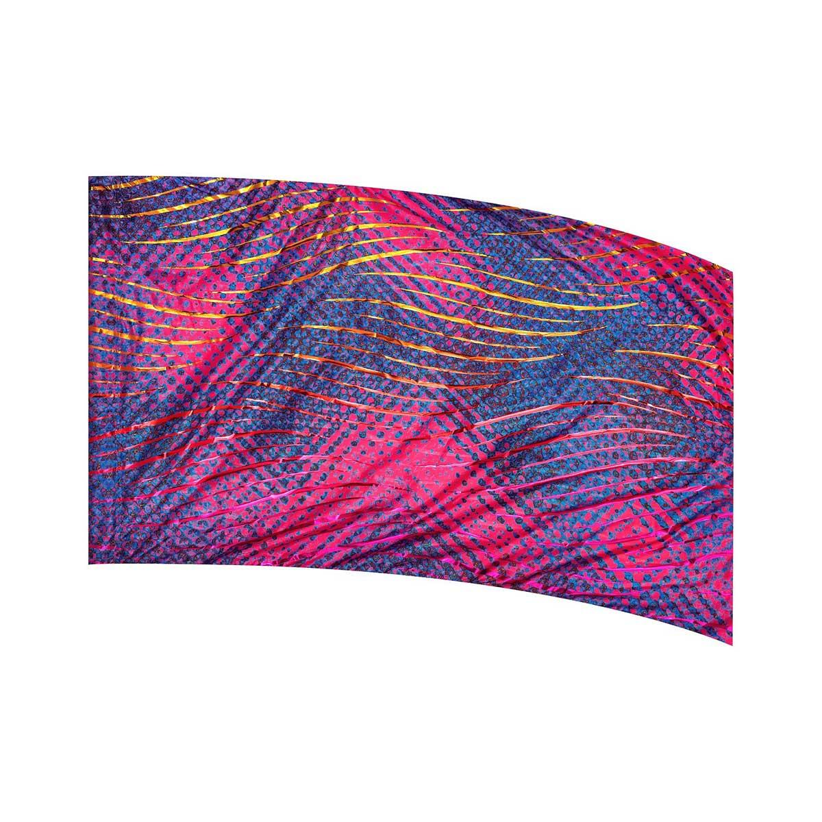In-Stock Genesis Flags: 3021