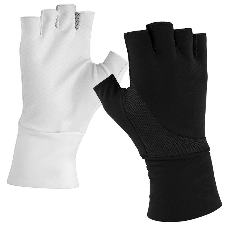Fingerless Hyperperformance Gloves