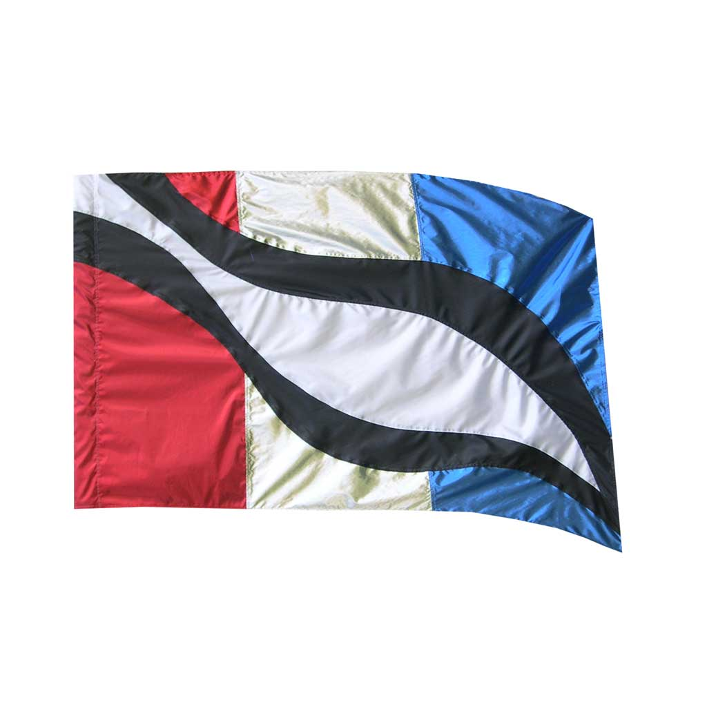 Custom Flags: AB475