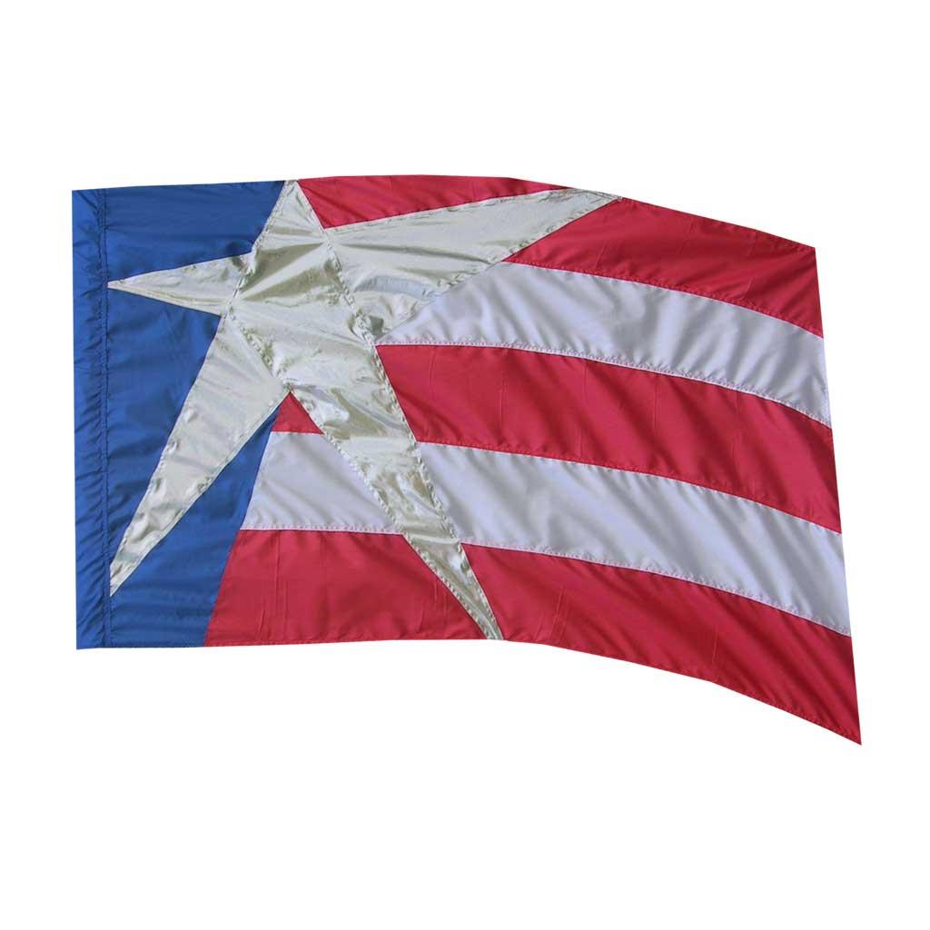 Custom Flags: AB476