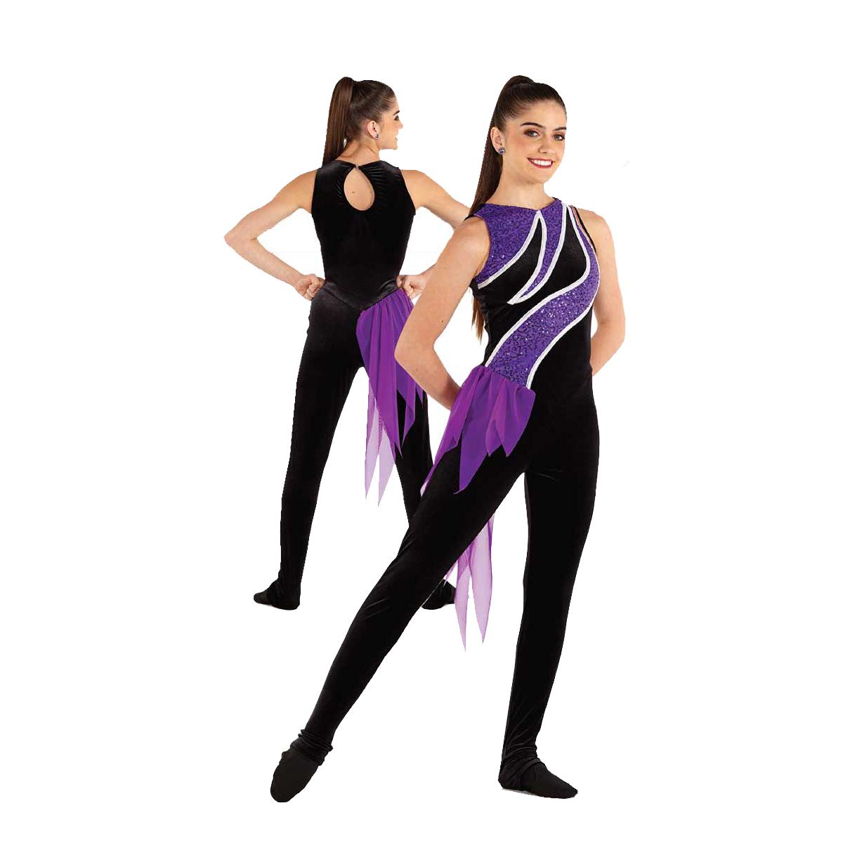 Guard Uniforms: Style 2001 Jumpsuit