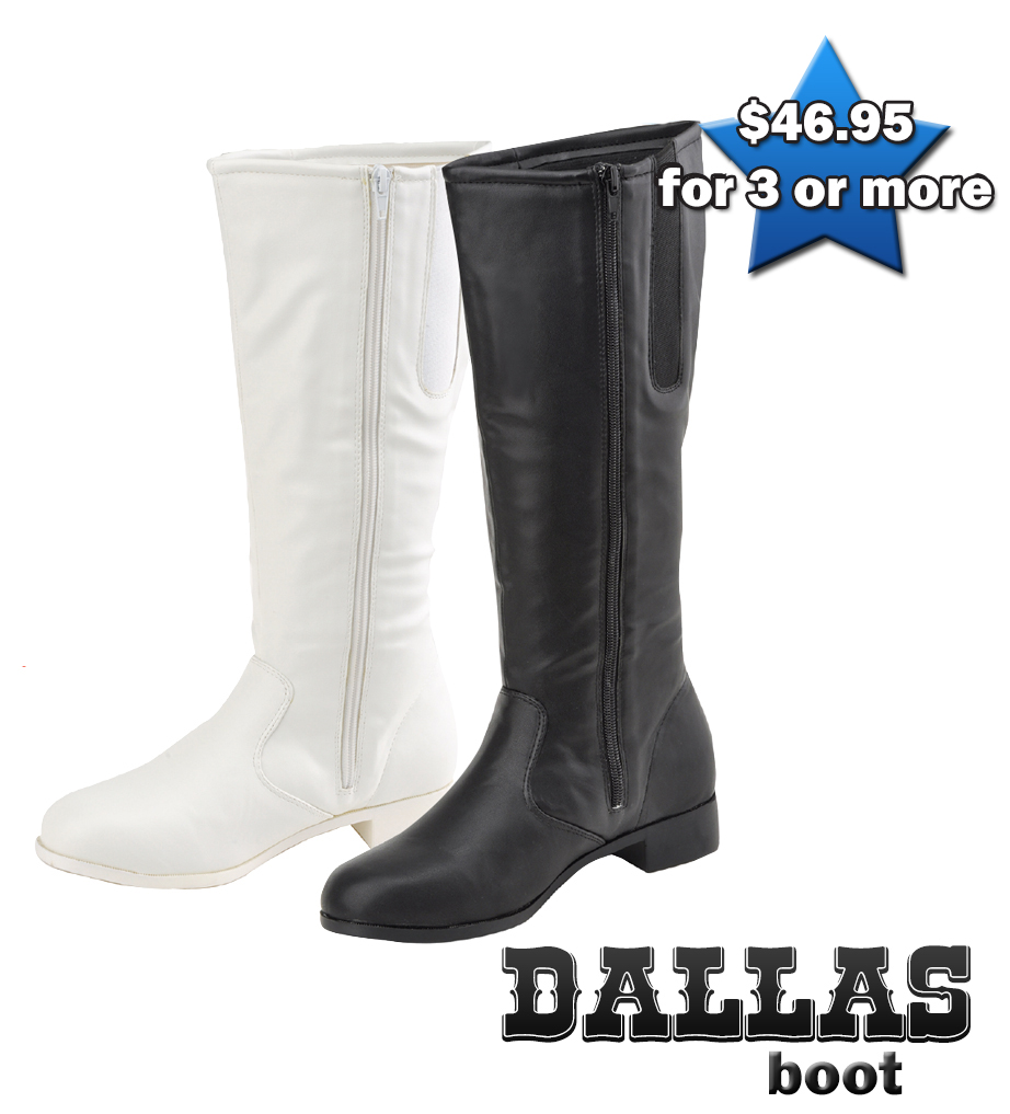 Dallas Boot