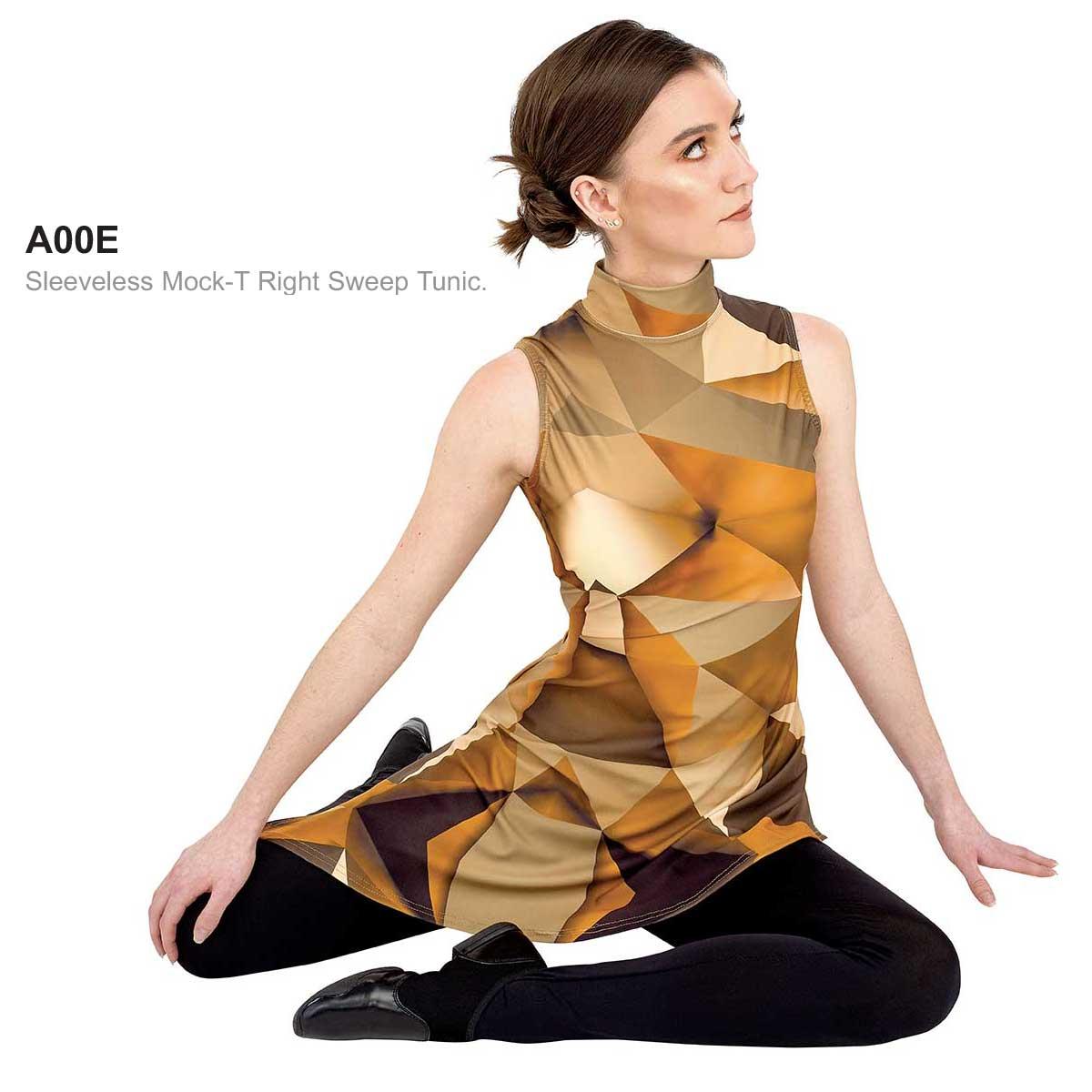 Configure Collection:  A00E Tunic