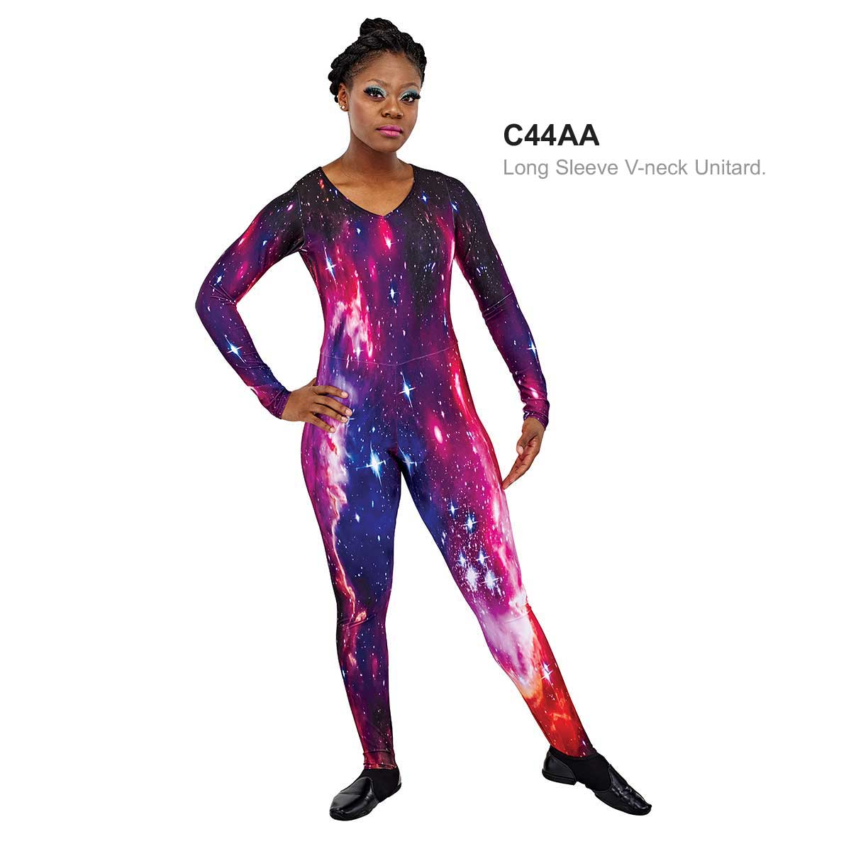 Configure Collection:  C44AA Unitard