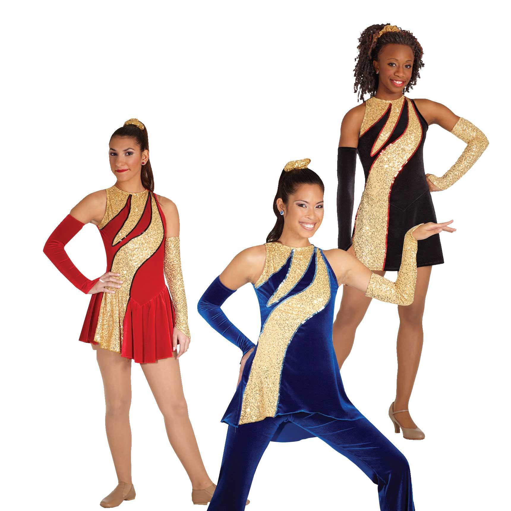 Guard Uniforms: Style 2005