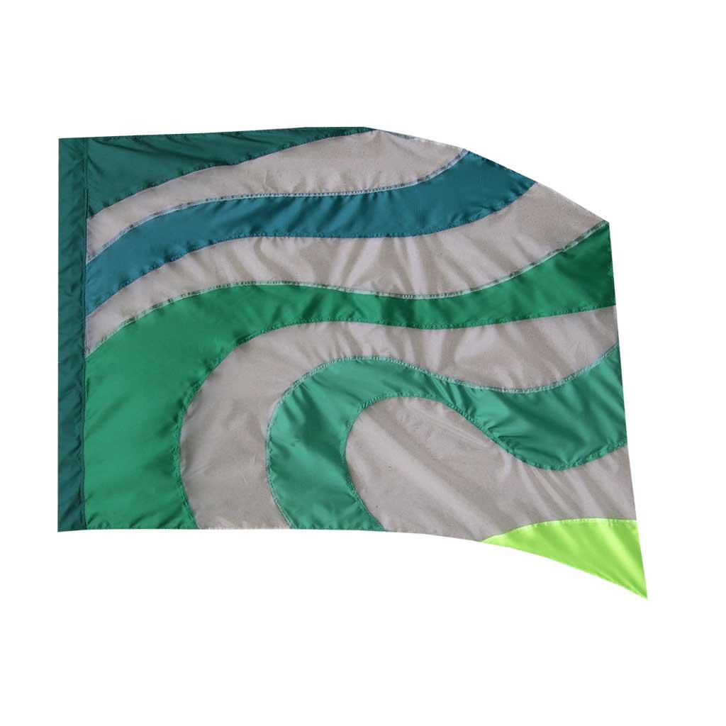 Custom Flags: AB481