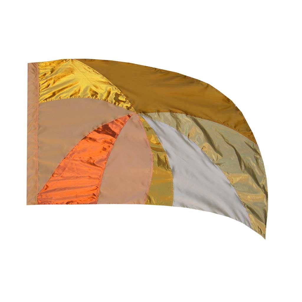 Custom Flags: JH638
