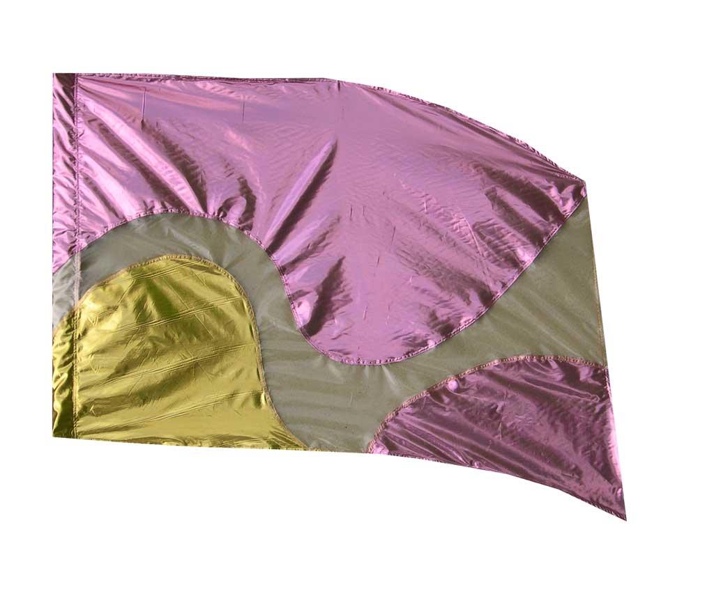 Custom Flags: John Sullivan Collection JS-101